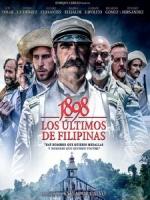 [西] 1898,菲律賓的最後歲月 (1898. Los ultimos de Filipinas) (2016)[台版字幕]