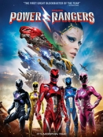[英] 金剛戰士 (Saban s Power Rangers) (2017)[台版]