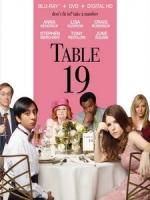 [英] 單身19桌 (Table 19) (2016)[台版字幕]