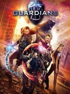 [俄] 守護者聯盟 (The Guardians) (2017)[台版字幕]