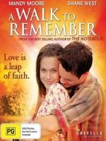[英] 留住一片情 (A Walk to Remember) (2002)