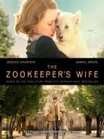 [英] 園長夫人 - 動物園的奇蹟 (The Zookeeper s Wife) (2017)[台版字幕]
