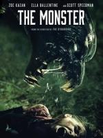 [英] 夜行怪物 (The Monster) (2016)[台版字幕]