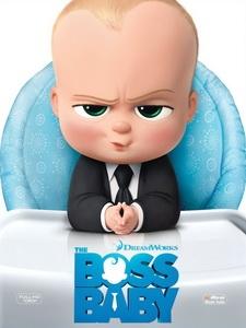 [英] 寶貝老闆 (The Boss Baby) (2017)[台版]
