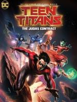 [英] 少年悍將 - 猶大之約 (Teen Titans - The Judas Contract) (2017)[台版字幕]