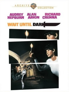 [英] 盲女驚魂記 (Wait Until Dark) (1967)