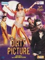 [印] 污點桃色照 (The Dirty Picture) (2011)[台版字幕]