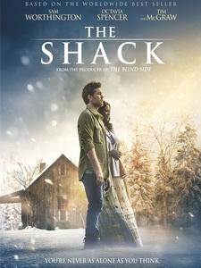 [英] 心靈小屋 (The Shack) (2017)[台版字幕]