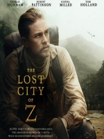 [英] 失落之城 (The Lost City of Z) (2016)[台版字幕]