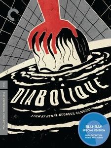 [法] 像惡魔的女人 (Diabolique) (1954)
