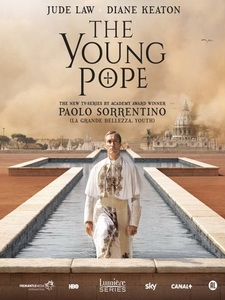 [英] 年輕教宗 第一季 (The Young Pope S01) (2016)