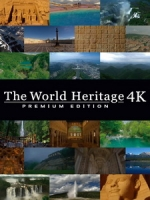 THE 世界遺産 4K Premium Edition (The World Heritage 4K Premium Edition)