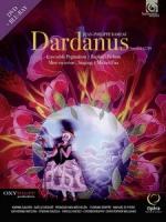 拉摩 - 達耳達諾斯 (Rameau - Dardanus) 歌劇