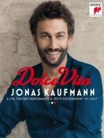 喬納斯考夫曼(Jonas Kaufmann) - Dolce Vita 演唱會