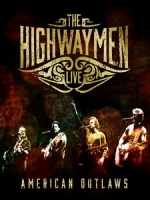 公路狂徒合唱團(The Highwaymen) - Live American Outlaws 演唱會