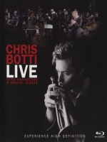 克里斯伯堤(Chris Botti) - Live With Orchestra and Special Guests 演唱會