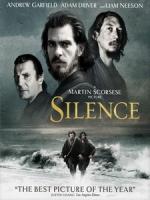 [英] 沈默 (Silence) (2016)[台版]