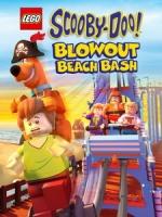 [英] 樂高史酷比 - 爆炸海灘盛會 (Lego Scooby Doo - Blowout Beach Bash) (2017)[台版字幕]