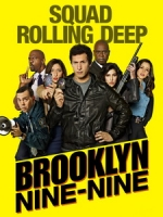 [英] 神煩警察 第四季 (Brooklyn Nine-Nine S04) (2016) [Disc 1/2]