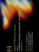布爾格斯(Rafael Fruhbeck de Burgos) - Beethoven - Complete Symphonies 音樂會 [Disc 1/3]