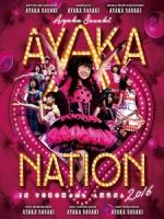 佐佐木彩夏 - AYAKA NATION 2016 in 横浜アリーナ LIVE 演唱會