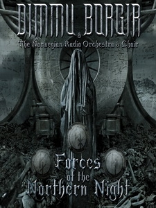 霧都魔堡樂團(Dimmu Borgir) - Forces Of The Northern Night 演唱會 [Disc 2/2]
