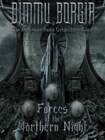 霧都魔堡樂團(Dimmu Borgir) - Forces Of The Northern Night 演唱會 [Disc 1/2]