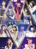 早安少女組。16 - コンサートツアー秋 ~MY VISION~ 演唱會