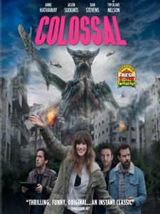 [英] 柯羅索巨獸 (Colossal) (2016)[台版字幕]