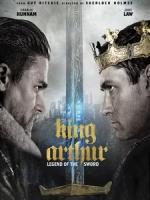 [英] 亞瑟 - 王者之劍 (King Arthur - Legend of the Sword) (2017)[台版字幕]