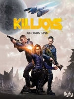 [英] 星際獵殺 第一季 (Killjoys S01) (2015) [Disc 1/2][台版字幕]