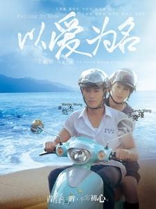 [中] 以愛為名 (Falling in Love) (2017)[搶鮮版,不列入贈片優惠]