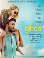 [英] 天才的禮物 (Gifted) (2017)[台版]