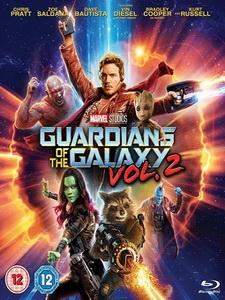 [英] 星際異攻隊 2 (Guardians of the Galaxy Vol. 2) (2017)[台版字幕]