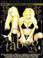 [美] Taboo Vol. 23