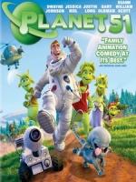 [英] 51號星球 (Planet 51) (2009)