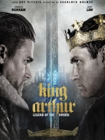 [英] 亞瑟 - 王者之劍 (King Arthur - Legend of the Sword) (2017)[台版]
