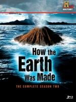 地球的起源 第二季 (How the Earth Was Made S02) [Disc 2/2]