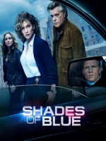 [英] 警魂 第二季 (Shades of Blue S02) (2017)