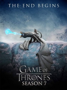 [英] 冰與火之歌 - 權力遊戲 第七季 (Game Of Thrones S07) (2017) [Disc 2/3][台版]