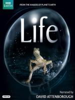 生命脈動 (Life) [Disc 1/4][台版]
