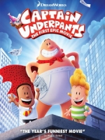 [英] 內褲隊長 (Captain Underpants) (2017)[台版]