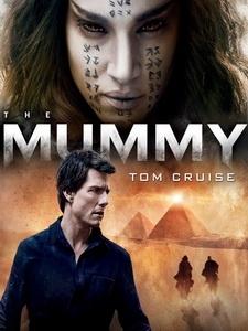 [英] 神鬼傳奇 (The Mummy) (2017)[台版字幕]