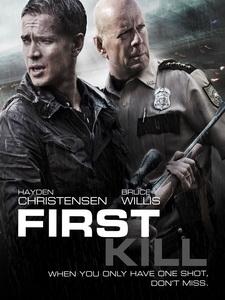 [英] 一槍斃命 (First Kill) (2017)