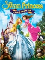 [英] 天鵝公主 - 皇室傳說 (The Swan Princess - A Royal Family Tale) (2014)[台版字幕]
