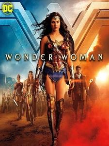 [英] 神力女超人 (Wonder Woman) (2017)[台版字幕]