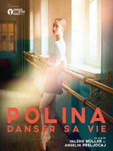 [英] 波麗娜 (Polina) (2016)[搶鮮版,不列入贈片優惠]
