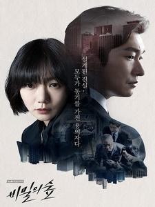 [韓] 秘密森林 (Secret Forest) (2017) [Disc 2/2][台版字幕]