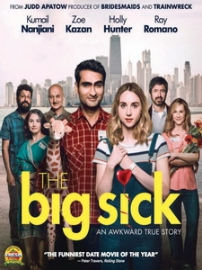 [英] 愛情昏迷中 (The Big Sick) (2017)[台版字幕]