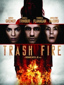 [英] 廢柴家族的毀滅 (Trash Fire) (2016)[台版字幕]